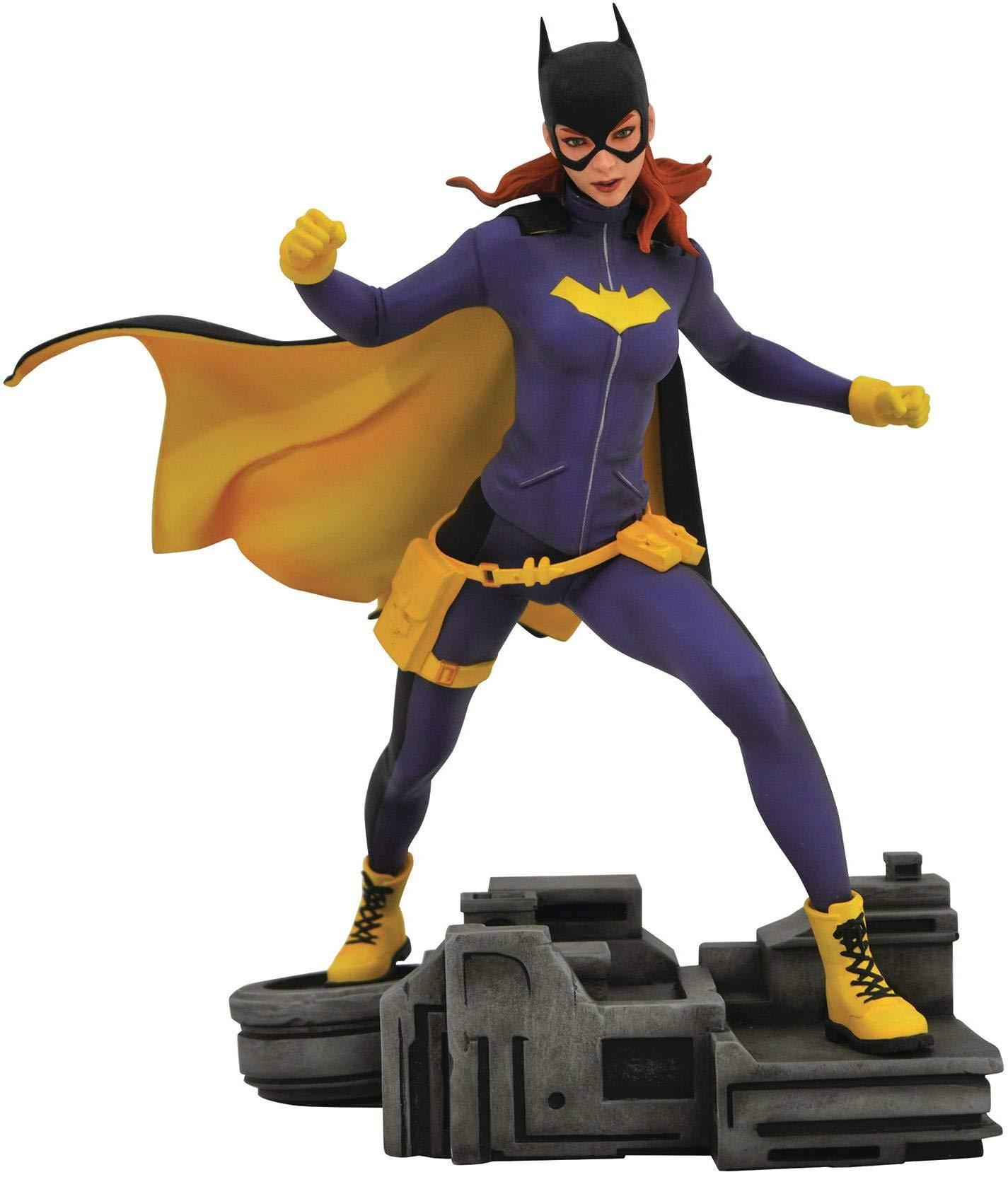 DC Comics JAN192545 PVC Figure, Various