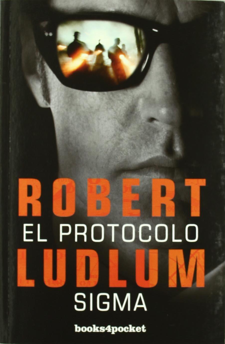 El protocolo Sigma (Spanish Edition) ePub fb2 book