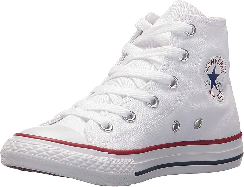 Converse Chuck Taylor All Star High, Zapatillas Altas para Hombre