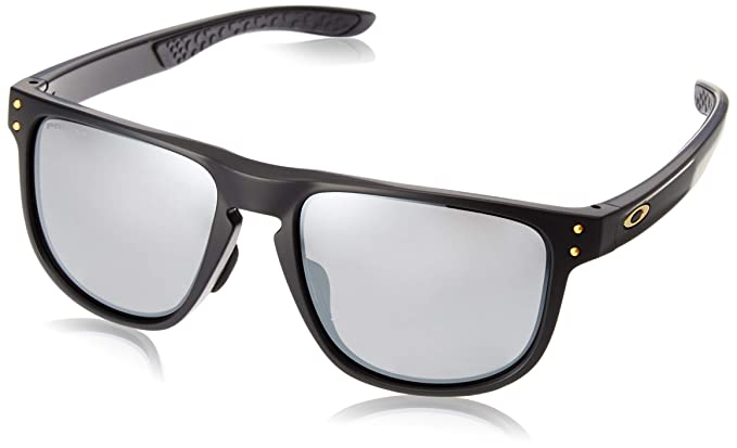 fc90ad45525d6 Image Unavailable. Image not available for. Color  Oakley Men s Holbrook R  (a) Polarized Iridium Square Sunglasses ...