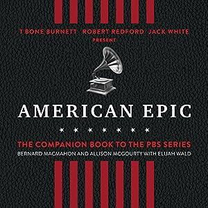 American Epic Audiobook