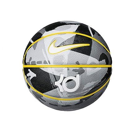 Amazon.com: Nike KD Kevin Durant Playground 8P - Balón de ...