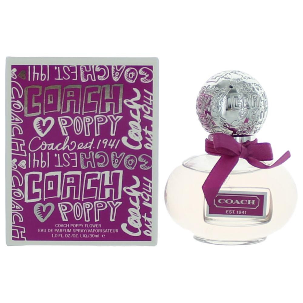 Amazon Coach Poppy Flower By Coach Women Coach Poppy Flower