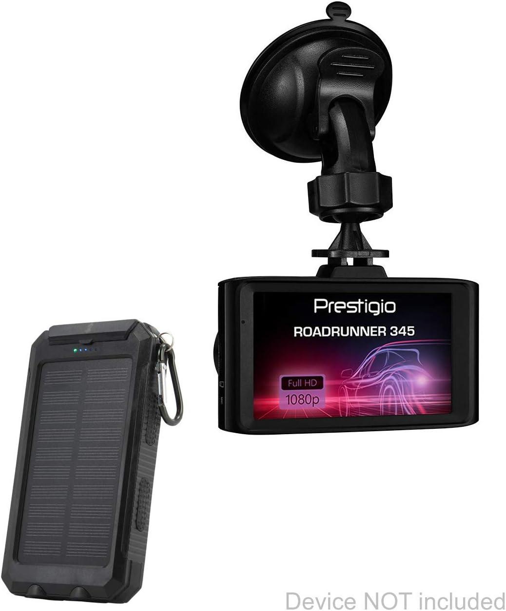 Portable Sync Cable for Prestigio Roadrunner 345 Prestigio Roadrunner 345 Cable miniSync Retractable BoxWave