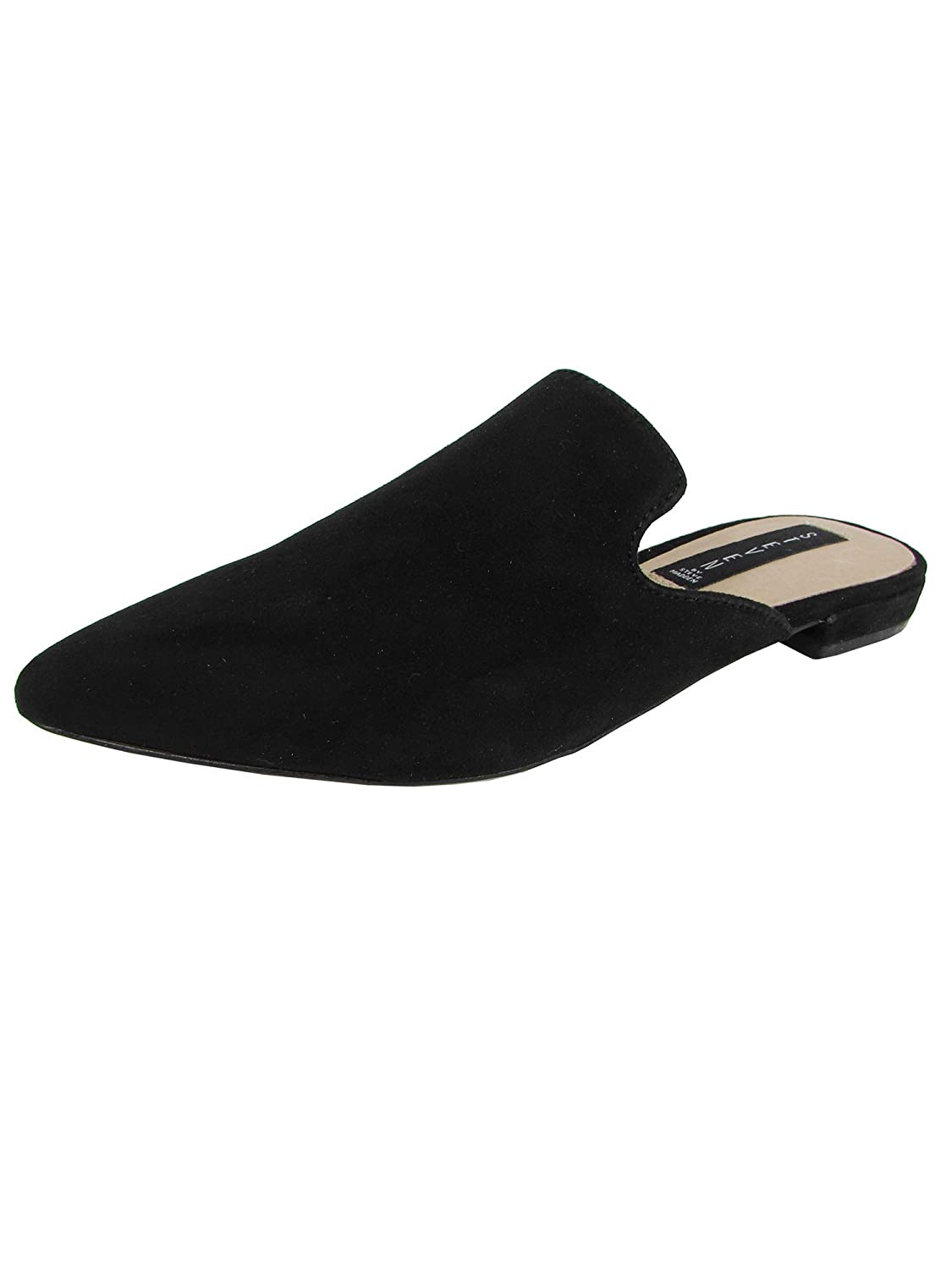 5454c7620e2 Amazon.com | Steve Madden Steven Womens Velocity Slip On Mule Shoe ...