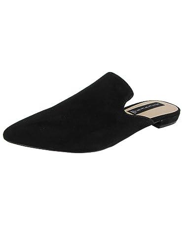 7097bbb6a05 Amazon.com | Steve Madden Steven Womens Velocity Slip On Mule Shoe ...