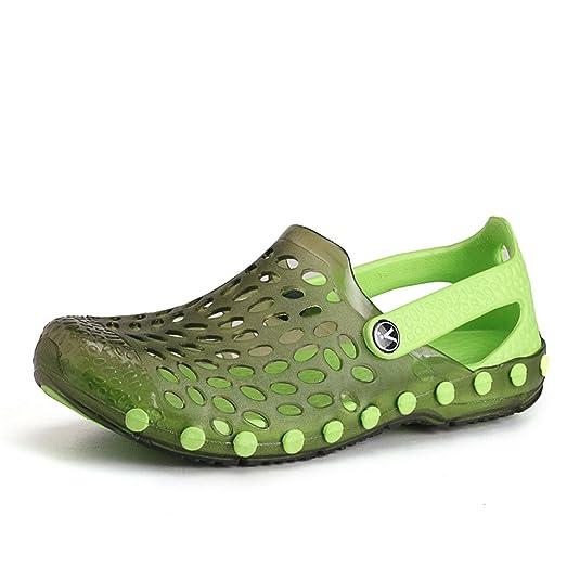 New Men's Garden Shoes Clog Sandals