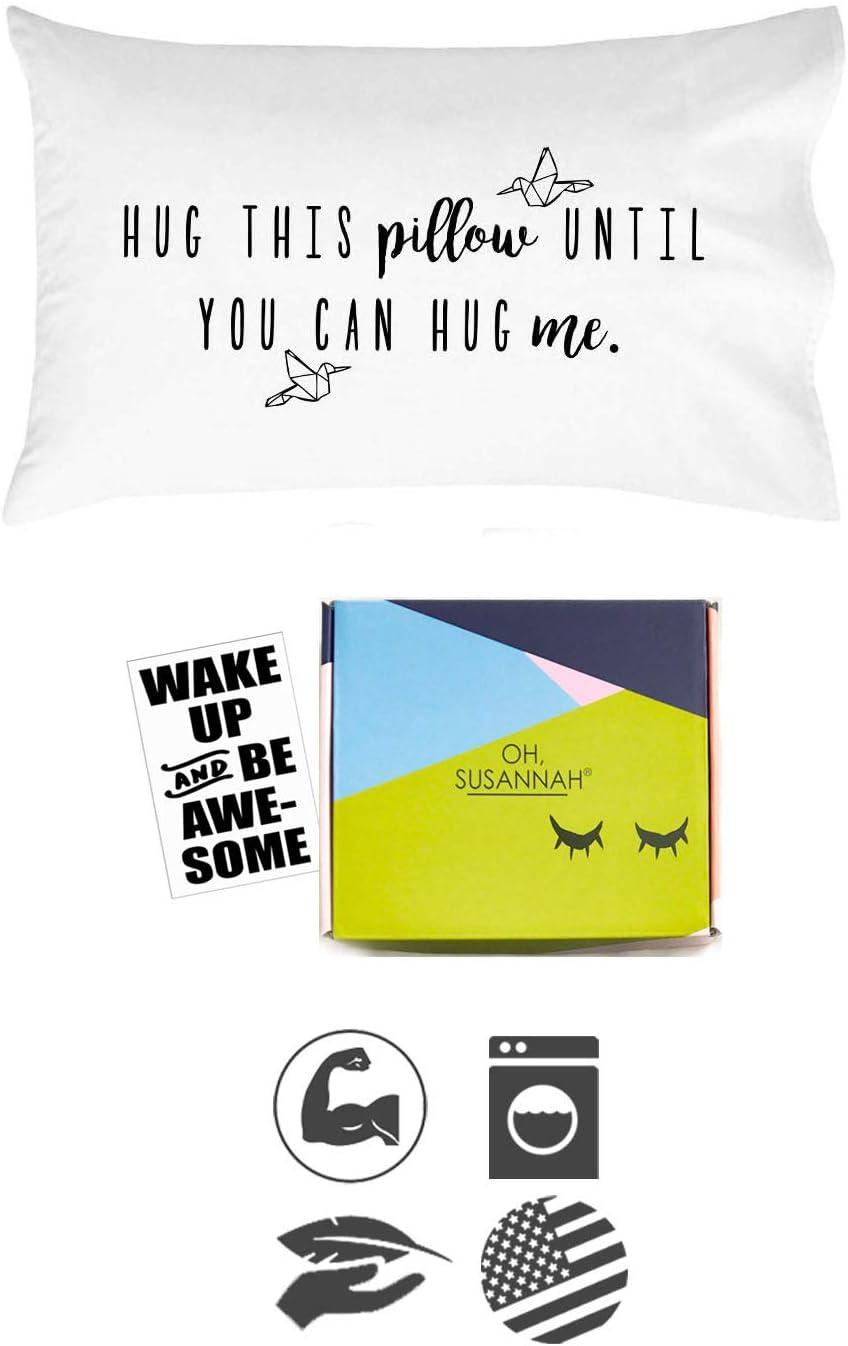 """""""Hug This"""" Pillow"""