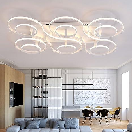 Ceiling Lights Led Plafonnier Led Lamp Lamparas 110V 220v Led Light Modern  Lamp Kids Room Light
