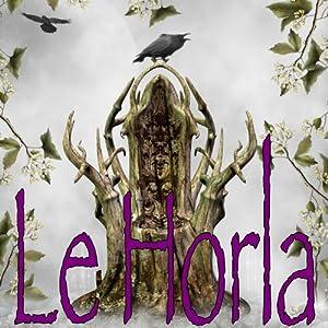 Le Horla | Livre audio