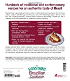 The Everything Brazilian Cookbook: Includes