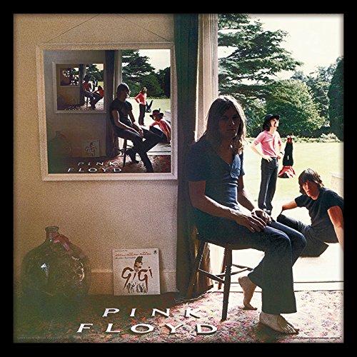 Pink Floyd 'Ummagumma Album di Stampa incorniciata,, 30,5 cm 5cm Pyramid International ACPPR48123