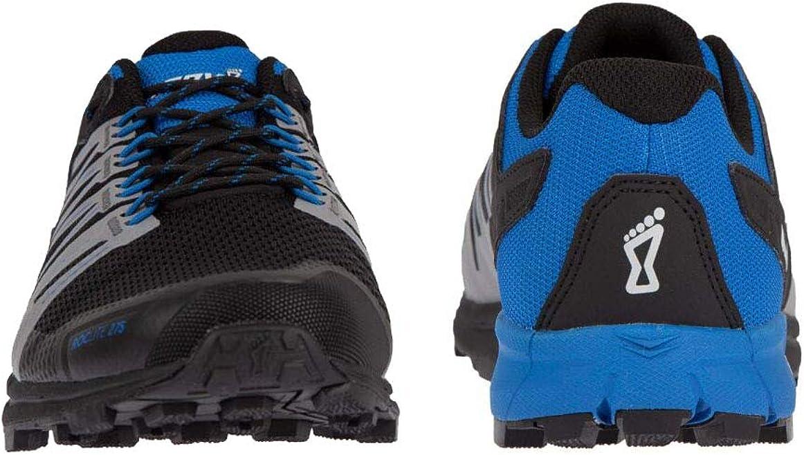 Inov8 Roclite G275 Trail Laufschuhe - AW19 Schwarz Blau