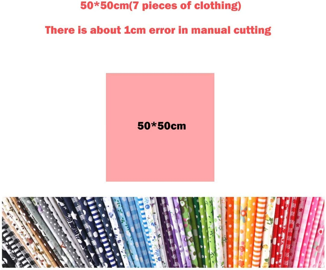CHZIMADE 50x150cm Luxury Cotton Velour Fabric for Upholstery Drapery Crafts Costumes Making 01