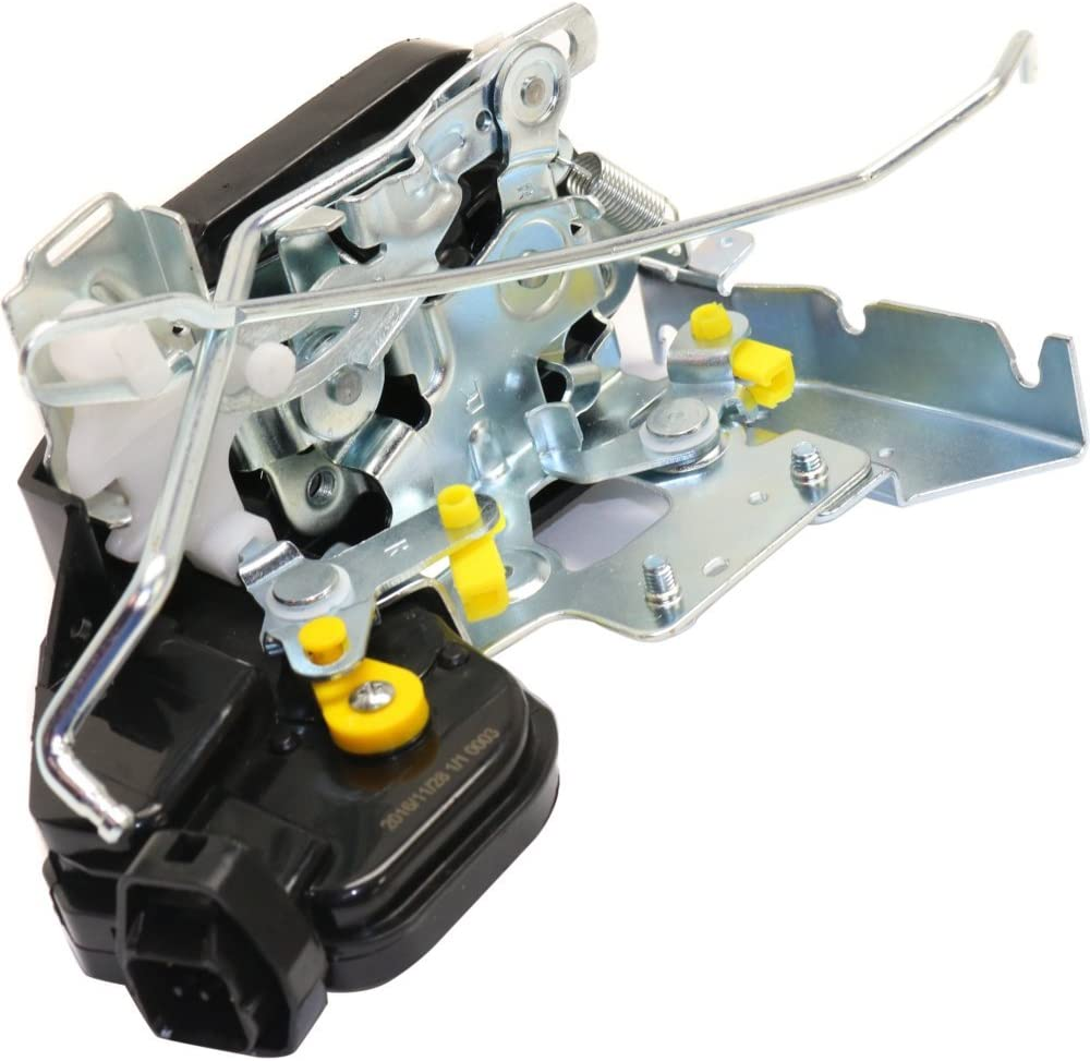 New Door Lock Actuator Front Passenger Right Side RH Hand Coupe for Tiburon