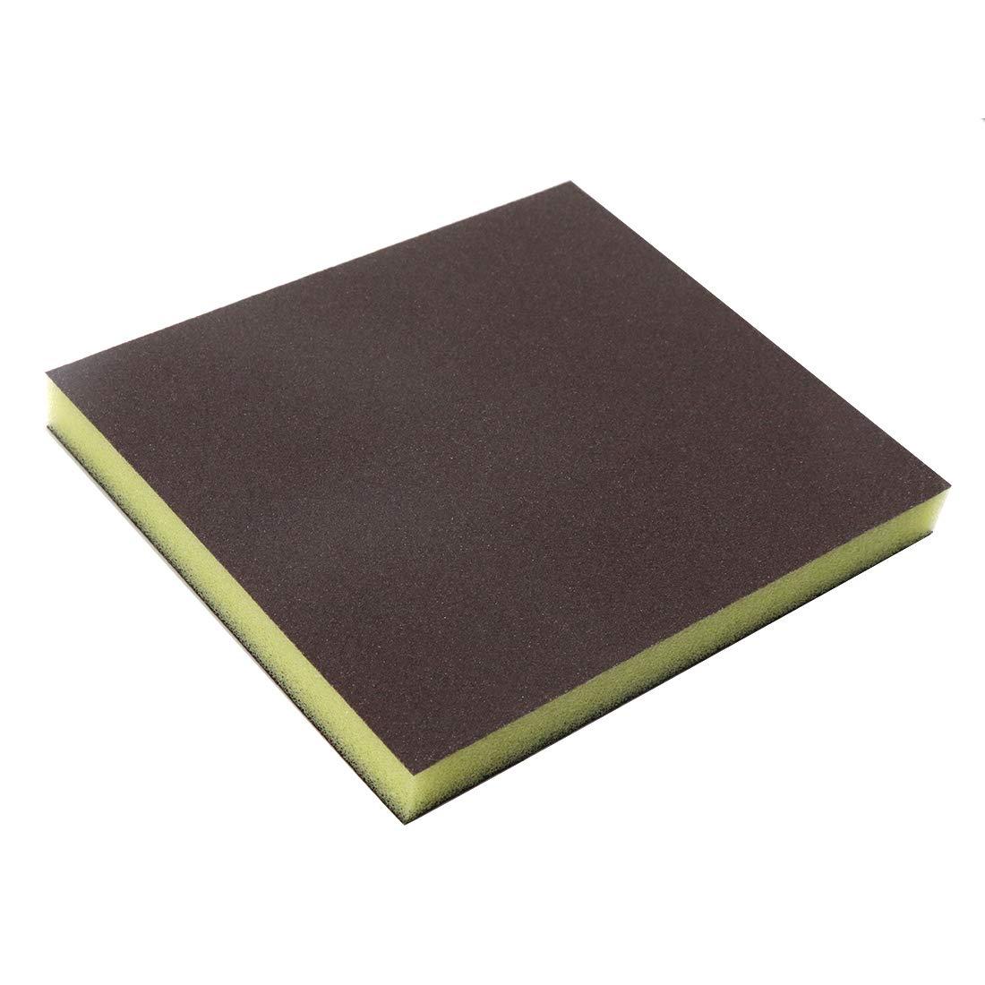 180 Grit ZXHAO Sanding Sponge Sanding Blocks 12pcs Manual Sanding ...