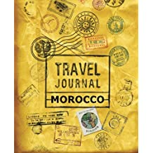 Travel Journal Morocco