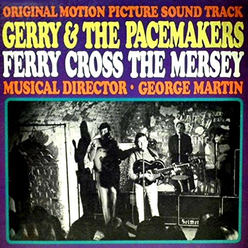 (Ferry Cross the Mersey)