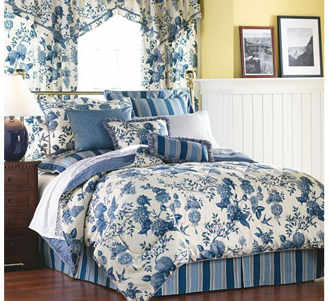 Lightfoot House Bedding Collection By Waverly
