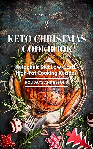 The Keto Diet Christmas recipes for the holidays and beyondDuring the holiday season, with so many distractions, the ketogenic dieter may find it challenging to reach or maintain their diet goals. The Keto Christmas Cookbook is more than a set of Ket...