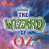 DJ's Choice Tribute to the Wizard of Oz
