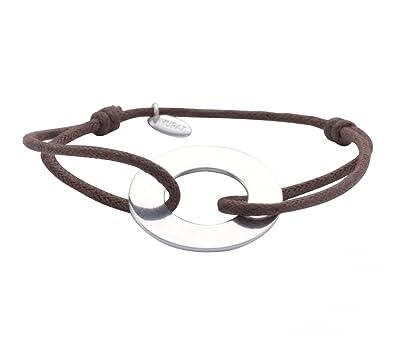 Bracelet cordon homme paris