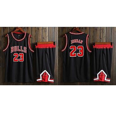 GBY Uniforme de Baloncesto, 23, cómodo, Masculino/Femenino: Amazon ...