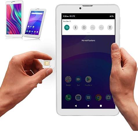 G4i Android Pie TabletPC & Smartphone by Indigi, CPU QuadCore, 2GB ...