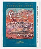 """PAT DAY SIGNED """"LIL E TEE"""" KENTUCKY DERBY 1992"""