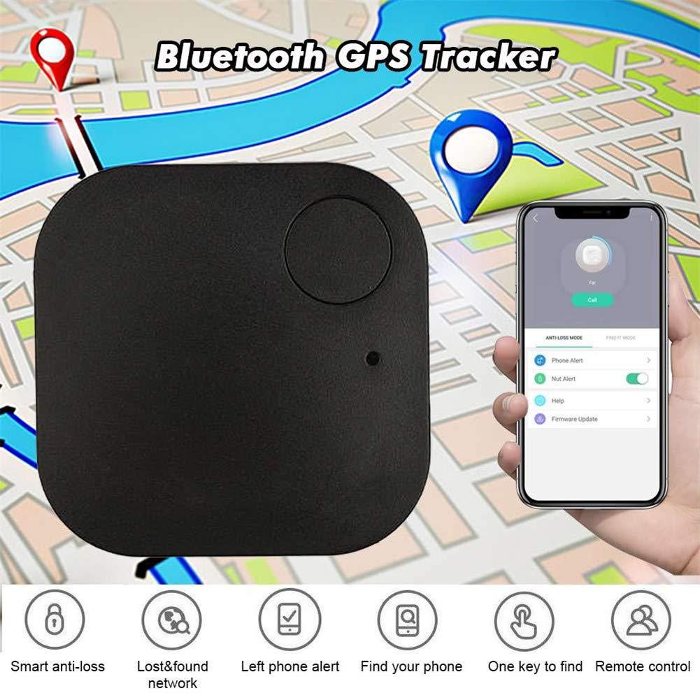 JASZW 2 Piezas Buscador de Llave inalámbrico Smart Tracker ...