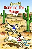 img - for Home on the Range (Down Girl and Sit Series) by Lucy A. Nolan (2010-04-01) book / textbook / text book