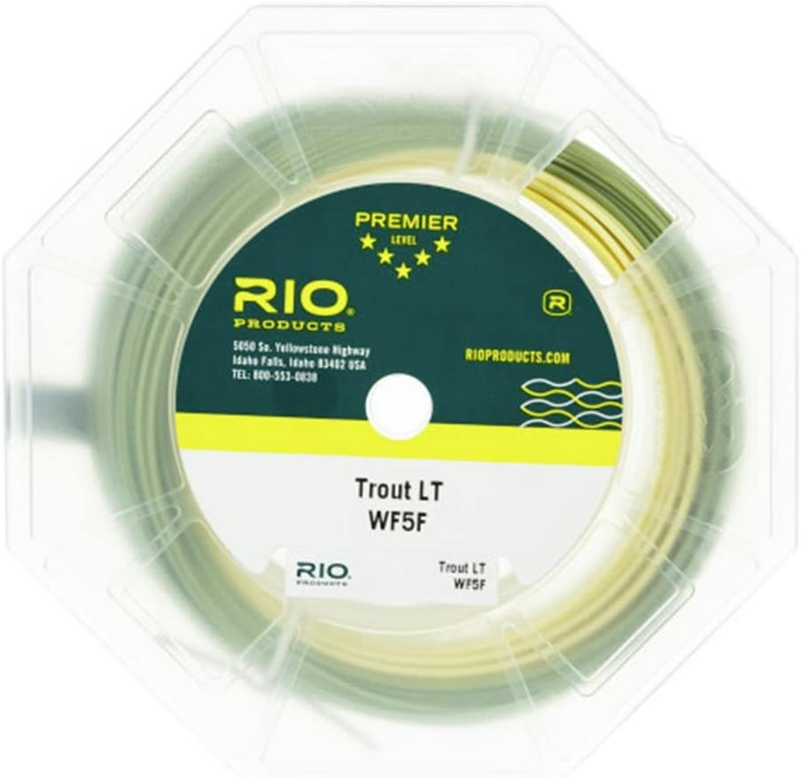 RIO Products Trout LT Fly Line