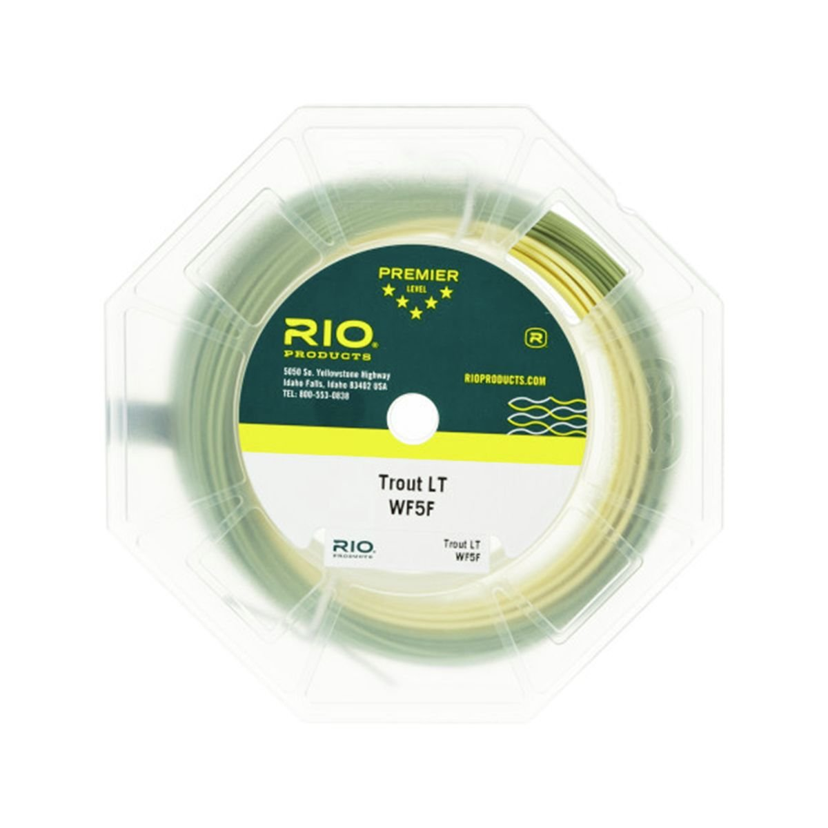RIO Products Rio Trout LT Fly Line