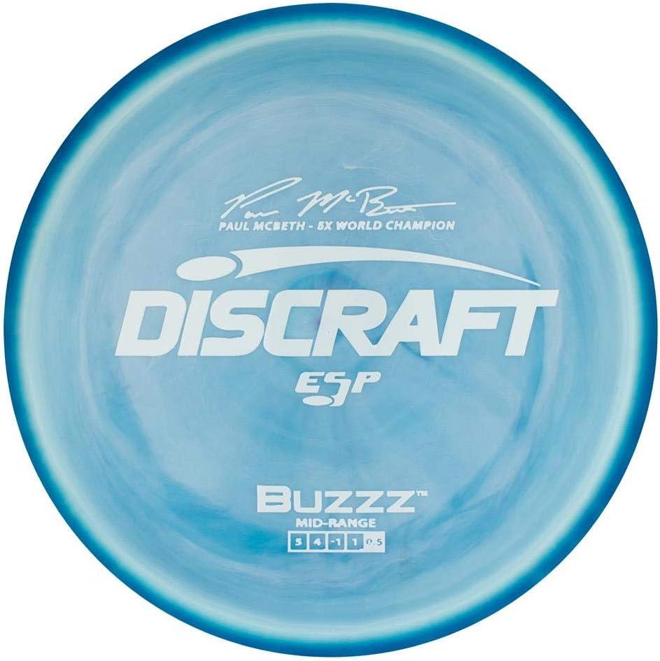 discraft buzzz ss elite z