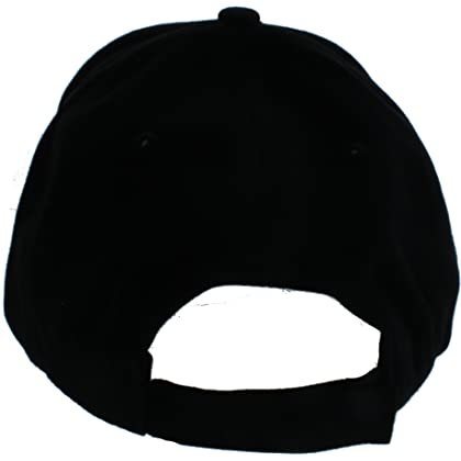... Army Universe Black US Coast Guard USCG Logo Baseball Cap Hat with  Official Pin ... 944e0aef4ba