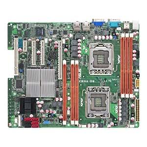 Asus Z8NA-D6C ATX - LGA1366 - Placa Base, Socket 2 CPU