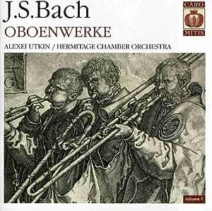 Oboenwerke V.1