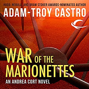 War of the Marionettes Audiobook