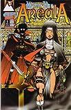 Warrior Nun Areala, Vol. 1 No. 1