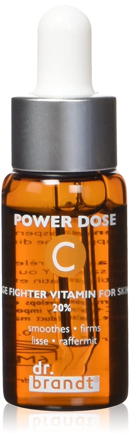 ドクターブラント Vitamin Power Dose For Vitamin C Age C Fighter Vitamin For Skin 16.3ml/0.55oz B019WCNLOI, Fashion Outlet Palm:b77c15c8 --- forums.joybit.com