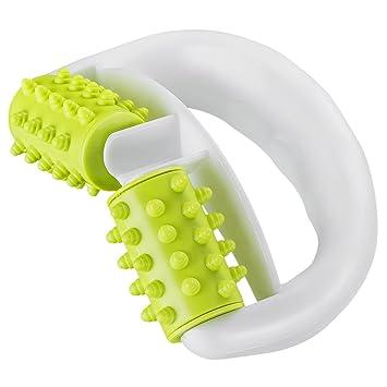 .com: fascia and cellulite blasting massage roller, mini ...
