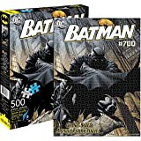 Dc Comics Batman #700 500 Pc Puzzle