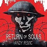 Return of Souls | Andy Remic