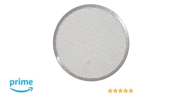 PADERNO 41727-28 - Rejilla para Pizza (28 cm, Aluminio): Amazon.es ...