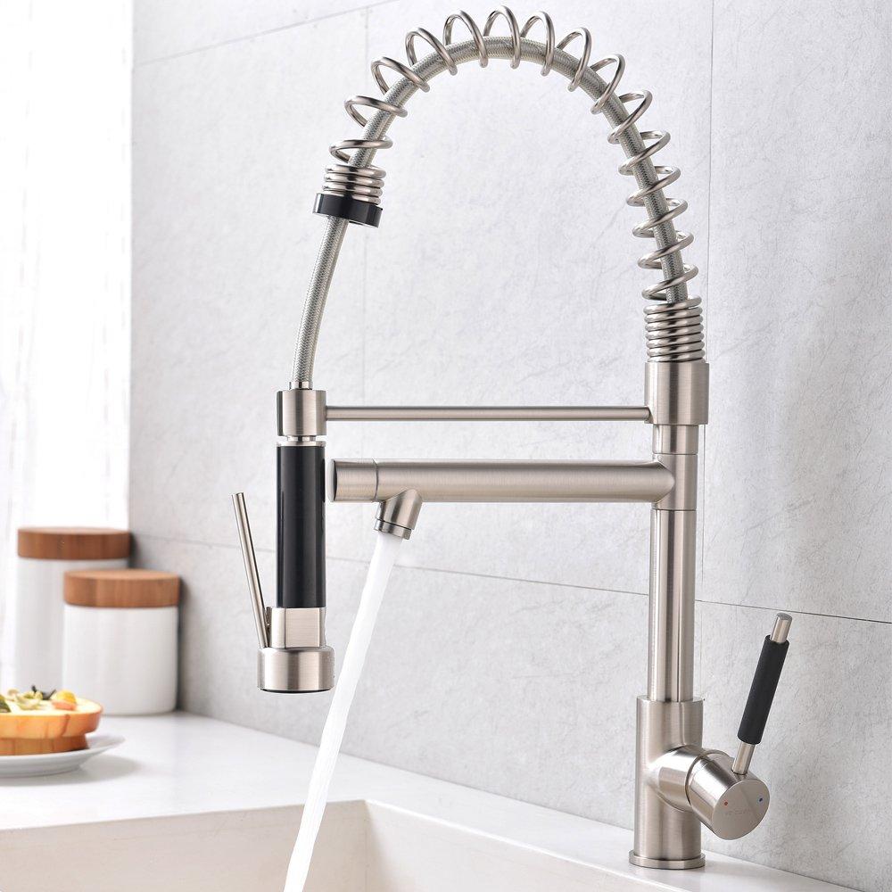 best kitchen faucet brands