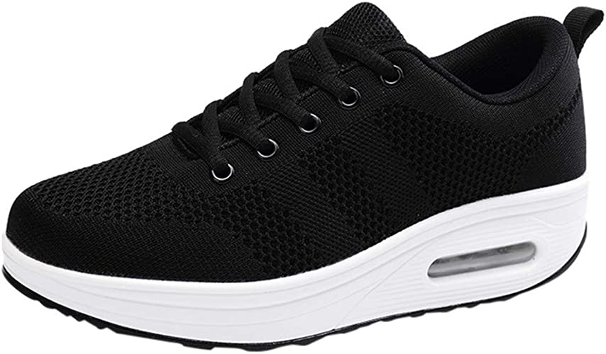 Safety Trainers Womens Lightweight