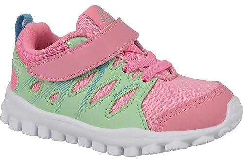 Reebok Bd5396, Zapatillas de Deporte para Niñas: Amazon.es: Zapatos y complementos