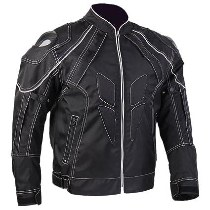 eabfd9087bf Amazon.com  ILM Motorcycle Jackets