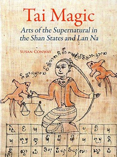 Tai Magic  Arts Of The Supernatural