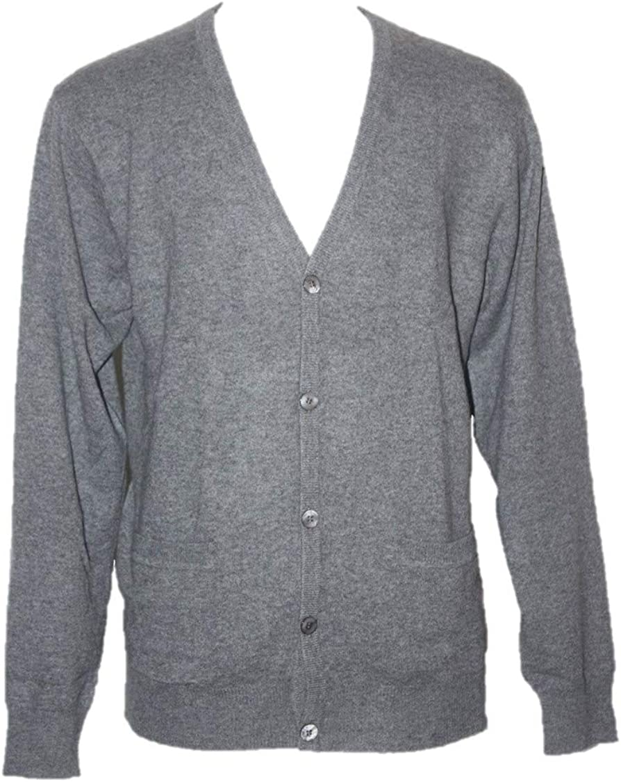 Cardigans Clothing, Shoes & Jewelry Shephe 4 Ply Mens